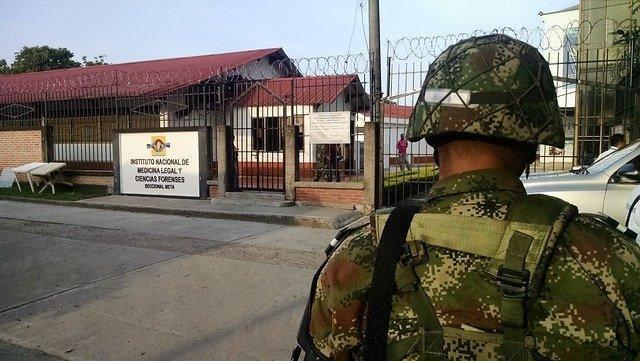 El Ejército de Colombia informa de una nueva violación de militares contra una menor indígena