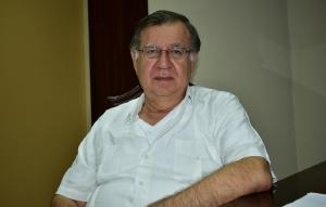 La UTM niega la destitución de su rector, Vicente Véliz