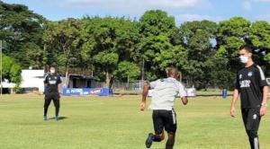 Clubes ecuatorianos se refuerzan previo a reanudación del torneo