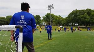 La Fundación Barça dona más 120.000 dólares para proyectos escolares en Brasil