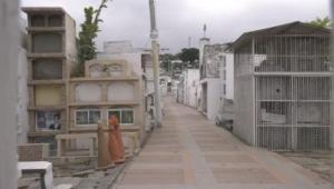 Portoviejo registra una disminución del 41 % en muertes por covid-19