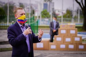 EE.UU. ha retirado alrededor de 300 visas a ecuatorianos que son objeto de investigación