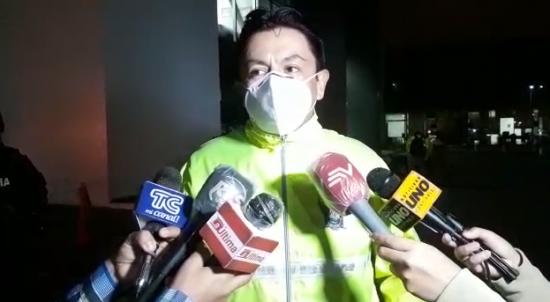 Allanamientos de viviendas en Portoviejo Montecristi y Manta dejan 7 personas detenidas