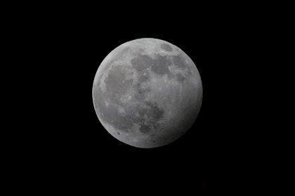 El tercer eclipse del año se producirá este domingo y podrá verse en muchas partes del mundo
