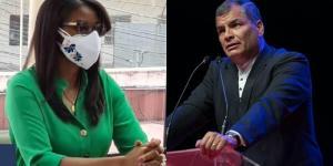 Fiscalía de Ecuador pide a Corte que ratifique la condena contra Correa
