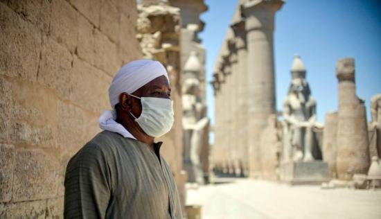 África pierde 55.000 millones de dólares en turismo por COVID-19