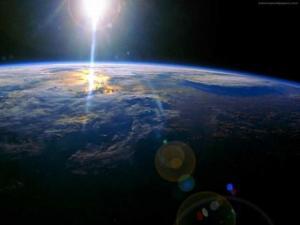 La Tierra, a velocidad mínima este 4 de julio