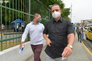 Daniel Salcedo solo se acuerda hasta 2016, dice abogado
