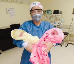 En junio se registraron 258 nacimientos en el hospital Verdi Cevallos