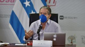 El ministro de Salud reveló que hay futbolistas que tienen carné de discapacidad