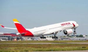 Se reanudan vuelos regulares entre Quito y Madrid después de tres meses