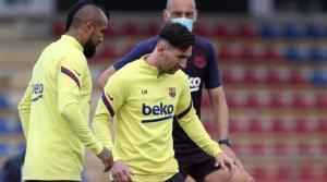 Un Barcelona con urgencias visita a Villarreal invicto que mira a Champions