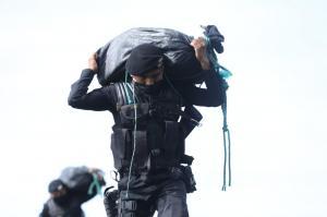 La Marina de Guatemala incauta 355 paquetes de cocaína proveniente de Ecuador