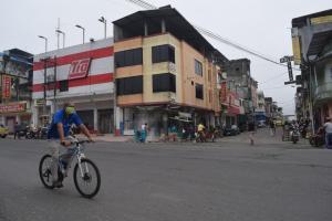 COVID-19: Los 22 cantones de Manabí estarán con semáforo amarillo desde este martes 07 de julio de 2020