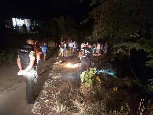 """Junín: """"Puma"""" murió en accidente de moto"""