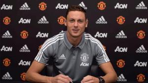 El Manchester United renueva a Matic hasta 2023