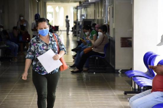 Solca Portoviejo retoma las consultas presenciales el 15 de julio