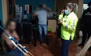 Ordenan incautación de fincas, casas, terrenos y otros bienes de presuntos integrantes de Los Choneros