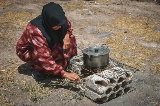 Advierten de que el hambre provocada por la covid-19 puede llegar a matar a 12.000 personas al día