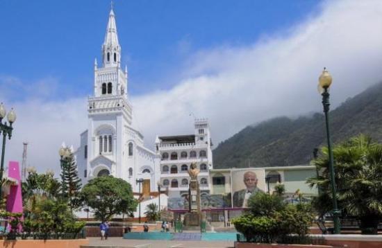 Montecristi busca ser el primer cantón de Manabí en cambiar a semáforo verde