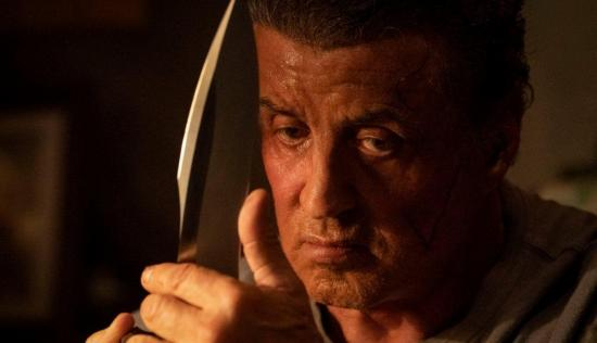 Sylvester Stallone abre la puerta a Rambo 6
