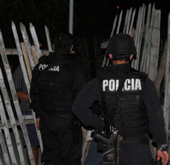 Manabí: Detienen a hombre acusado de machetear a su exesposa