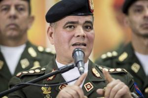 Ministro de Defensa acusa a Trump de usar Venezuela 'como tema electoral'