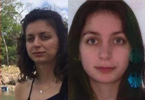 Ciudadana alemana reportada como desaparecida fue vista por última vez en un cantón manabita