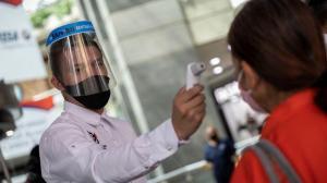 Venezuela plantea que Caracas vuelva a cuarentena total tras un día flexible