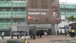 Ordenan prisión preventiva en caso de presunta venta de medicina donada en Guayaquil