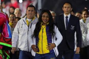Copa Panamericana online es 'una motivación', resalta Tamara Salazar