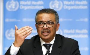 OMS alerta que pandemia sigue avanzando por los errores de muchos gobiernos