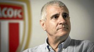 Antonio Cordón renuncia a la Federación Ecuatoriana de Fútbol (FEF)