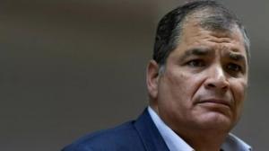 Rechazan testimonio de Correa en juicio por secuestro, visto para sentencia