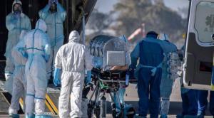 Chile registra su menor número de casos diarios en dos meses