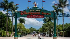 Disneylandia vuelve a cerrar su parque temático en Hong Kong por el rebrote de Covid-19