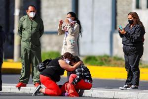Quito vive uno de sus 'picos más intensos de contagios' de Covid-19, advierte epidemióloga