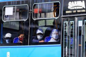 Ecuador reporta 1.111 casos nuevos de Covid-19 en las últimas 24 horas