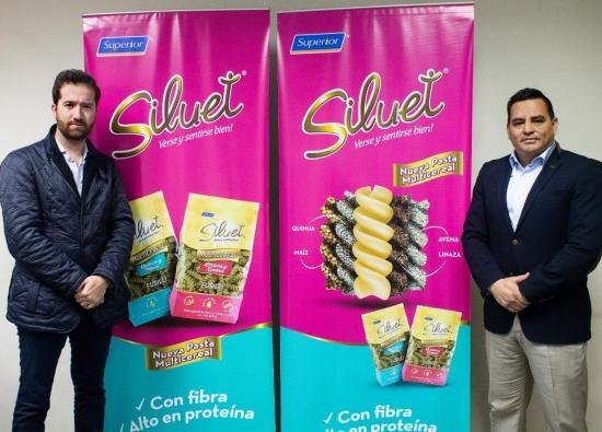 Presentan nuevos productos nutritivos