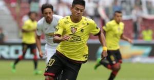 Wacho Vera sería el nuevo refuerzo de Liga de Portoviejo
