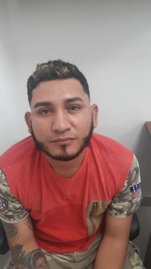 Mantense requerido por la justicia de Ecuador y Colombia fue detenido en Barbasquillo