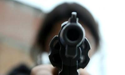 Montecristi: Despachador de colas fue asaltado