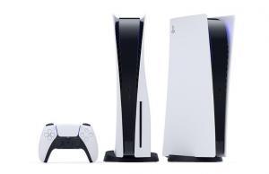 Sony aumenta la producción de PlayStation 5 por la demanda de juegos generada por la Covid-19