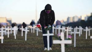 El mundo supera los 13 millones de casos de COVID, con más de 573.000 muertes