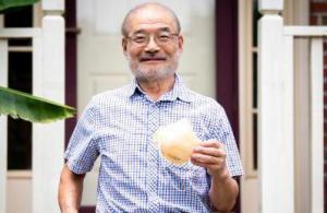El inventor de la N95 suspende su jubilación para luchar contra la pandemia