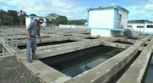 Varios sectores de Portoviejo estarán sin agua potable este viernes