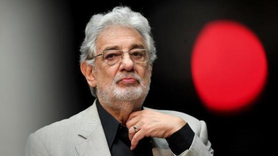 Plácido Domingo recibirá un premio en Austria a su 'excepcional carrera'
