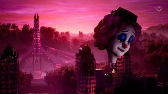Más de 1 millón de espectadores vieron el Tomorrowland, celebrado de manera virtual por el covid-19