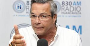 Jimmy Jairala descarta candidatura presidencial para las elecciones 2021