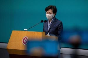 La tercera oleada de contagios de COVID-19 dispara los temores en Hong Kong